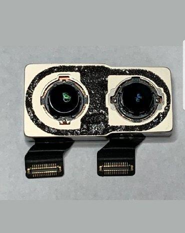 стилусы grand x в Кыргызстан: Двойная задняя камера на iPhone X, рабочая