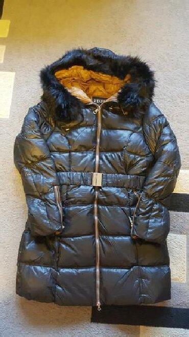 Zenski jako - Srbija: Zenska zimska jaknaNova zenska zimska jakna, cebasto postavljena i