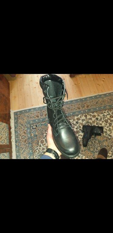 Botinkalar - Gəncə: 44 razmer teze geyinilmemis bot