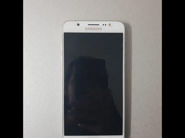 Prodajem Samsung J7 2016 - Nis