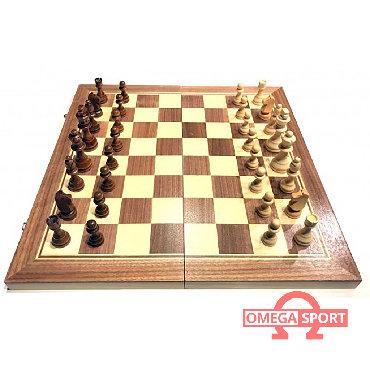 Шахматы в Кыргызстан: Шахматы (500мм х 500мм)Описание: Шахматы ― одна из древнейших игр