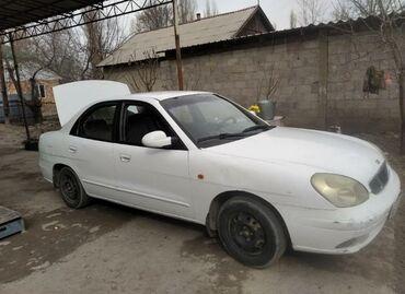 Транспорт - Красная Речка: Daewoo Nubira 1.5 л. 2001