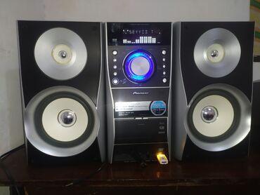 kaset - Azərbaycan: Pioneer musiqi merkezi. DVD,USB,AUX,RADIO,KASET,KARAOKE+ EXO, Super