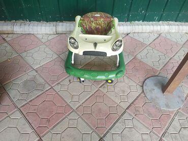 Продаю ходунки прошу 1000 сом