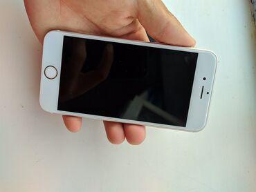 sim karta dlja iphone 5 в Кыргызстан: Б/У iPhone 6s 16 ГБ Розовое золото (Rose Gold)