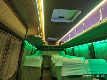 АВТОБУС ДЛЯ ЗАКАЗА  Пассажирские перевозки микроавтобусом Mercedes Be