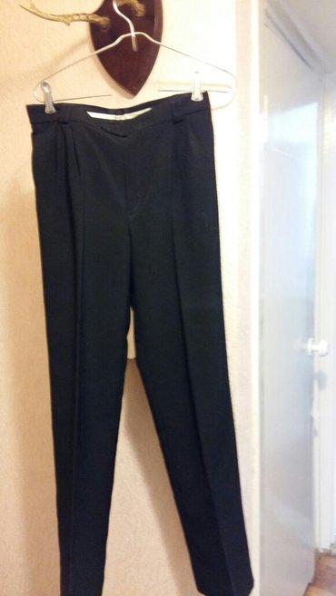 Новые мужские брюки classik. ткань в Бишкек