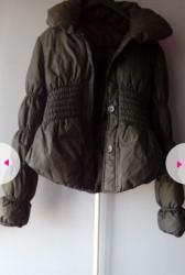 Amisu kratka jaknica icine - Srbija: Kratka crna jaknica