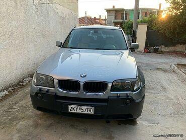 BMW X3 3 l. 2004 | 175000 km