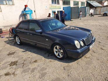 Mercedes-Benz 320 3.2 л. 1997   120000 км