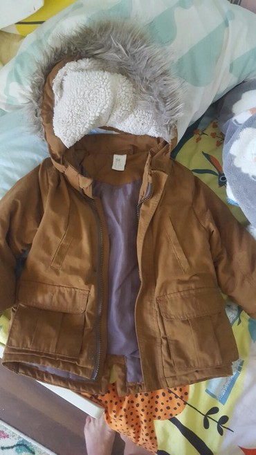 Dečije jakne i kaputi | Vrbas: Kao nova