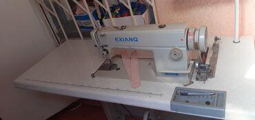 Швейные машины - Сокулук: Беззвучный мотор. Состояние очень хорошее пользовались дома