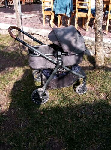 Продаю коляску Maxi Cosi в хорошем состоянии в связи с тем что