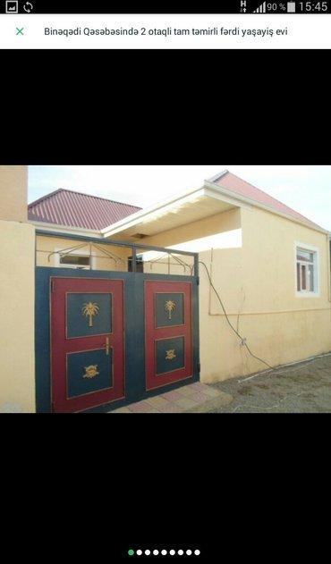 Xırdalan şəhərində Masazirda 3 otaqli tàmirli hàyàt evi satilir.Evin sànàdlàri