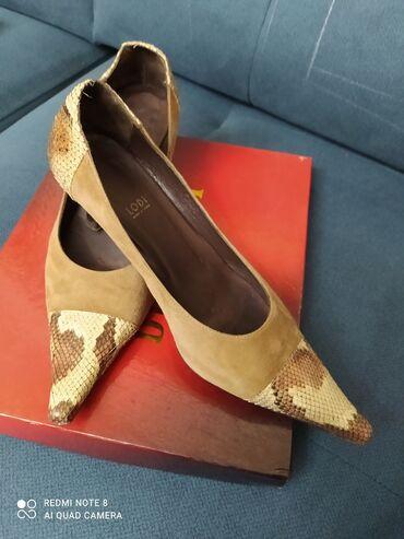 Туфли (Испания)в отличном состоянии, очень удобные,отличный цвет