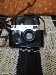 Alfa-romeo-spider-2-4-td - Srbija: Foto aparat zorkit-4. Neispravan za kolekcionara i delove mali kvar