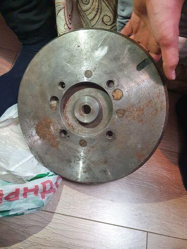 токарные патроны в Кыргызстан: Планшайба на токарный патрон, диаметр 300, производитель СССР НОВАЯ