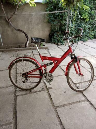 Спорт и хобби - Милянфан: Продаю велосипед. Цена договорная