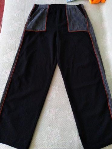 Мужские штаны в хорошем состоянии. в Бишкек