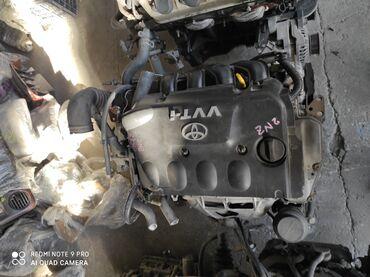 Toyota 1.3 объем Гарантия 3 недели