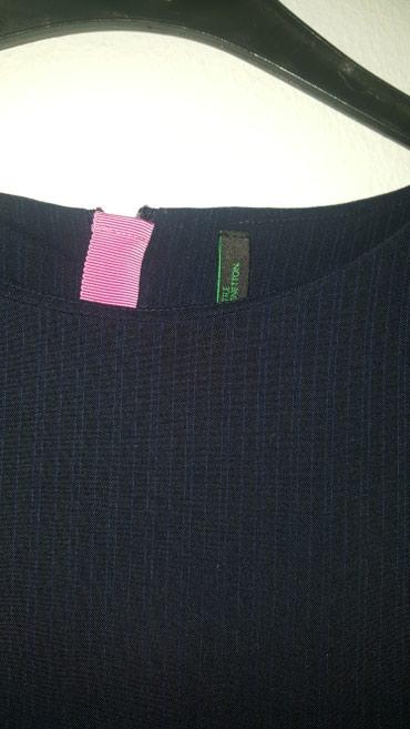 Beneton haljina M - Jagodina