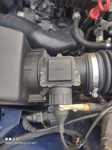 ЭБУ Сименс м50 2 литра без ванос коса датчик коленвала.расходомер