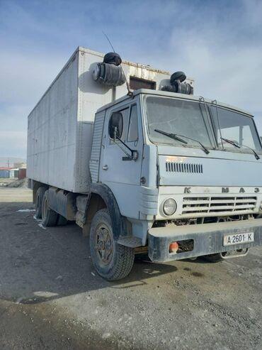 transport v gory в Кыргызстан: Срочно пр. Камаз