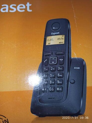 Стационарные телефоны - Ак-Джол: Тел