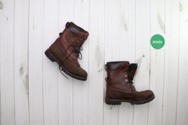 Мужская обувь - Украина: Чоловічі напівчоботи Timberland   Довжина підошви: 31 см  Стан: гарний