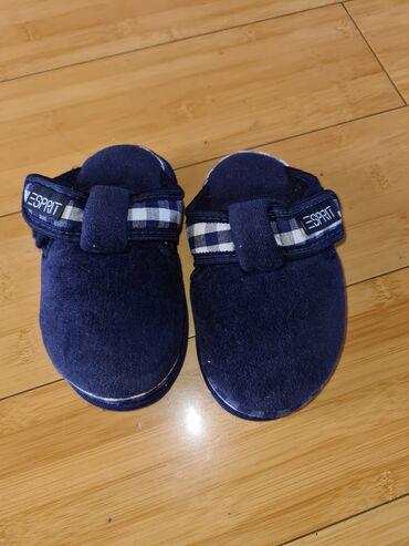 Nove. ESPRIT papuce patofne za decu