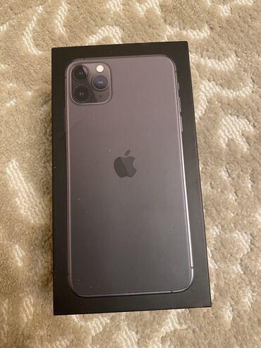 gold man бишкек in Кыргызстан   APPLE IPHONE: IPhone 11 Pro Max   256 ГБ   Боз (Space Gray) Колдонулган   Бармак изи, Зымсыз зарядка, Face ID
