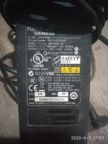 Продаю зарядники для ноутов есть еще От слабых до мощных зарядников