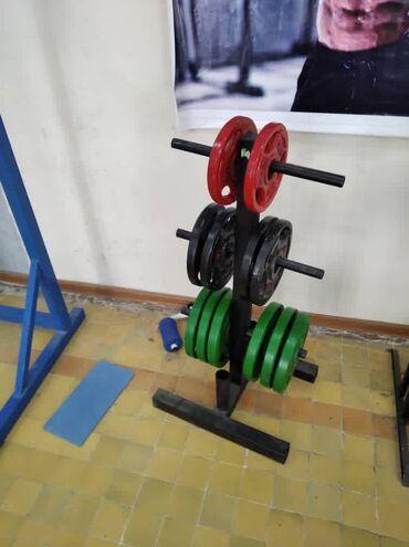 Спорт и хобби - Ала-Бука: Продаю или меняю тренажёры
