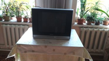 Телевизоры в Лебединовка