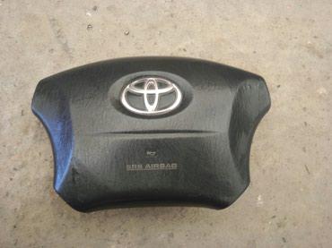 Продаю Airbag от Toyota Land Cruiser 100Аирбэг от Тойота Ленд Крузер