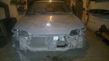 Куплю капот для хонда цивик 92-95год седан  Сатып алам  в Бакай-Ата