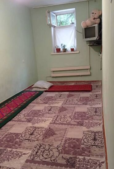 1 комнатные квартиры в бишкеке продажа в Кыргызстан: Индивидуалка, 1 комната, 36 кв. м