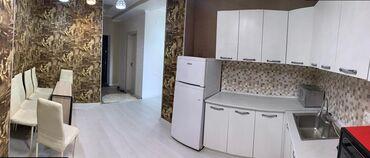 Сдается квартира: 3 комнаты, 75 кв. м, Бишкек