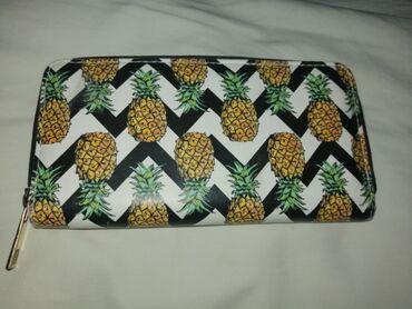 Πορτοφόλι με ανανάδες