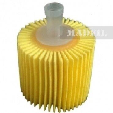 двигатель 12 в Кыргызстан: Артикул MADFIL: O-118  OEM: 04152-31090  Описание: Высокая эффективнос