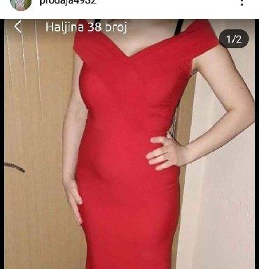 Haljina-qiero - Srbija: Haljina