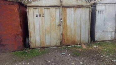 Продаю гараж Гск 41 микрорайон кок в Бишкек