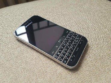 blackberry 8530 в Кыргызстан: Срочно продам или обменяю Blackberry Classic Black в идеальном