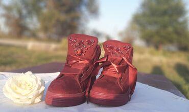 женская обувь новое в Ак-Джол: С связи закрытием магазина распродаем обуви по себестоимости!Размеры