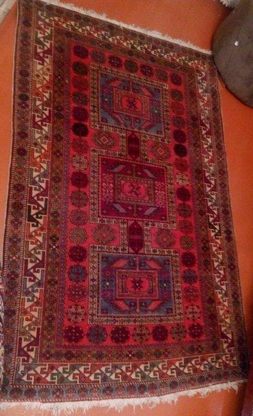 Bakı şəhərində Qedim şirvan xalçası satılır ( min. 70 ilin xalçasıdır).