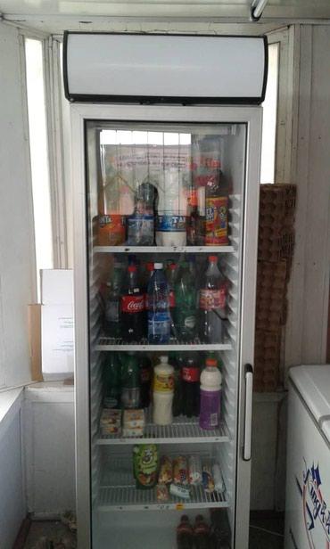 Витринный холодильники, стоячие за 20, в Novopokrovka