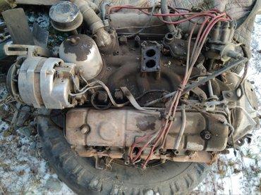 продаю двигатель на газ 53 в Беловодское