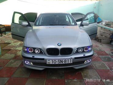 BMW - Hövsan: BMW 5 series 3.5 l. 1997 | 45000 km