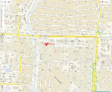 район восток 5 в Кыргызстан: Продается квартира: 2 комнаты, 50 кв. м