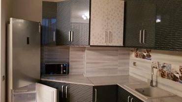 СДАЮ 3-х комнатная квартира в новом 3-х в Бишкек